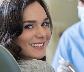 Dr. Clint Bruyere, Clint Bruyere, DDS Bridge the gap in your Hallsville smile with advanced dental solutions