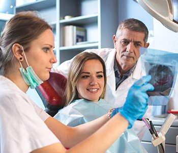 Dr. Clint Bruyere, Clint Bruyere, DDS Patients enjoy alternatives to traditional orthodontics such as Six Month Smiles cosmetic braces at Longview dental practice
