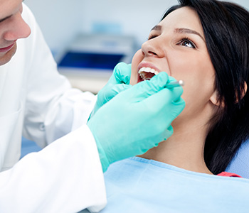 Dr. Clint Bruyere, Clint Bruyere, DDS Longview, TX area patients ask, is there a cure for gum disease?