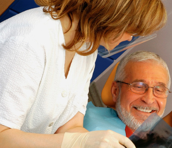 Dr. Clint Bruyere, Clint Bruyere, DDS Providing Hallsville residents enjoy fast teeth whitening with Zoom