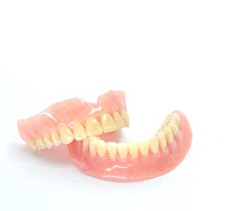 Removable Partial Dentures in Longview TX area