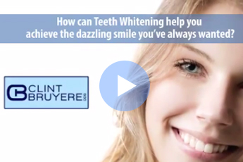 Teeth Whitening Introduction Video